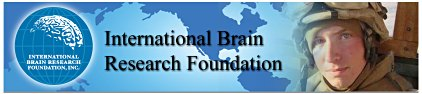 IBRF Banner - Dr. Philip De Fina - Nick Jacobs - HealingHospitals.org - Sunstone Consulting