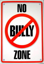No workplace bullying - Nick Jacobs - healinghospitals.com