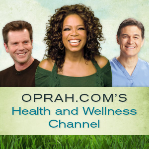 Oprah.com - Health and Wellness - Nick Jacobs -  HealingHospitals.com