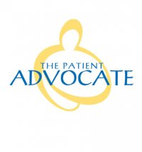 The Patient Advocate logo (California) - Nick Jacobs, FACHE