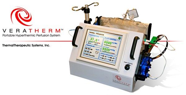 Veratherm - ThermalTherapeutic Systems, Inc. - Nick Jacobs, FACHE