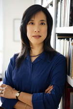 Dr. Pauline W. Chen - surgeon & New York Times contributor - Nick Jacobs, FACHE