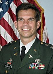 Colonel Craig D. Shriver, MC Director, Clinical Breast Care Project Program Director and Chief, General Surgery Walter Reed Army Medical Center