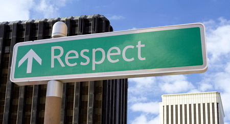 Respect - Nick Jacobs, FACHE - healthcare - anti-bullying - Healing Hospitals