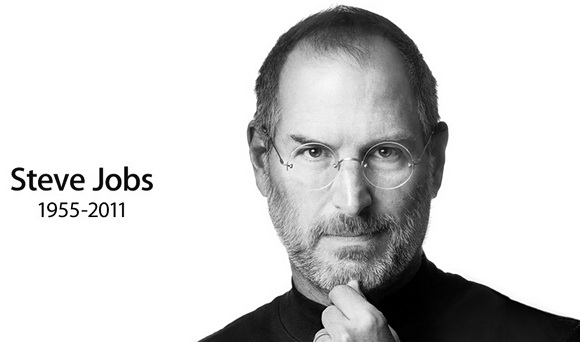 Steve Jobs - HealingHospitals.com - Nick Jacobs, FACHE