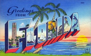 Greetings From Florida - Southwest Florida Research Institute - Nick Jacobs, FACHE